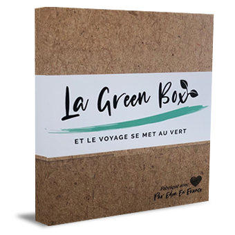 Coffret Green Box à 165€
