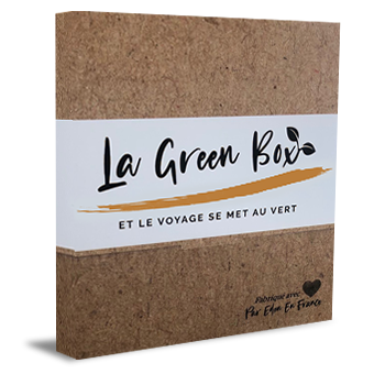 Coffret Green Box à 265€