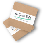 Produit faisant partie de la Green Box à 165€